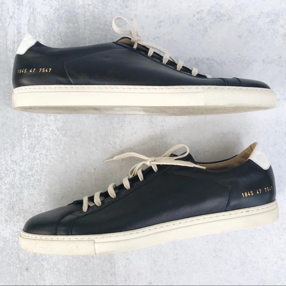 Common Projects Shoes | Achilles Low